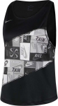Camiseta Nike W NK ICNCLSH SINGLET PR