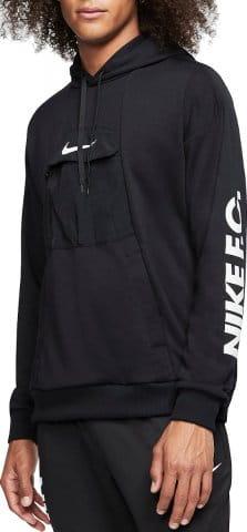 M NK FC HOODIE PO