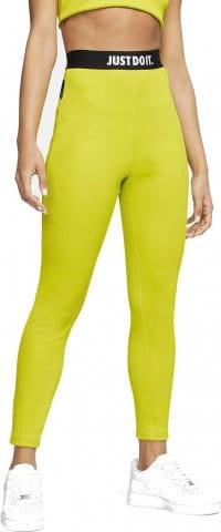 Pantalons Nike W NSW LGGNG 7/8 JDI RIB
