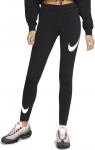 Dámské legíny Nike Sportswear Leg-A-See Swoosh