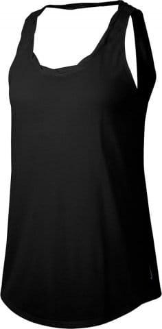 Magliette intime Nike W NK YOGA TWIST TANK
