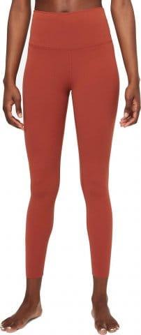 Yoga Luxe Women s High-Waisted 7/8 Infinalon Leggings
