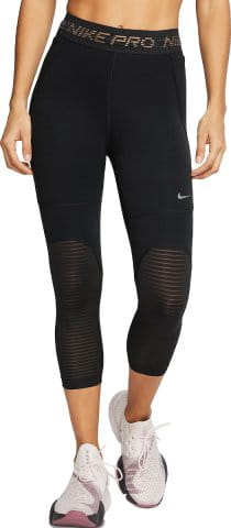 Leggings Nike W NP CLN CROP TIGHT SU20