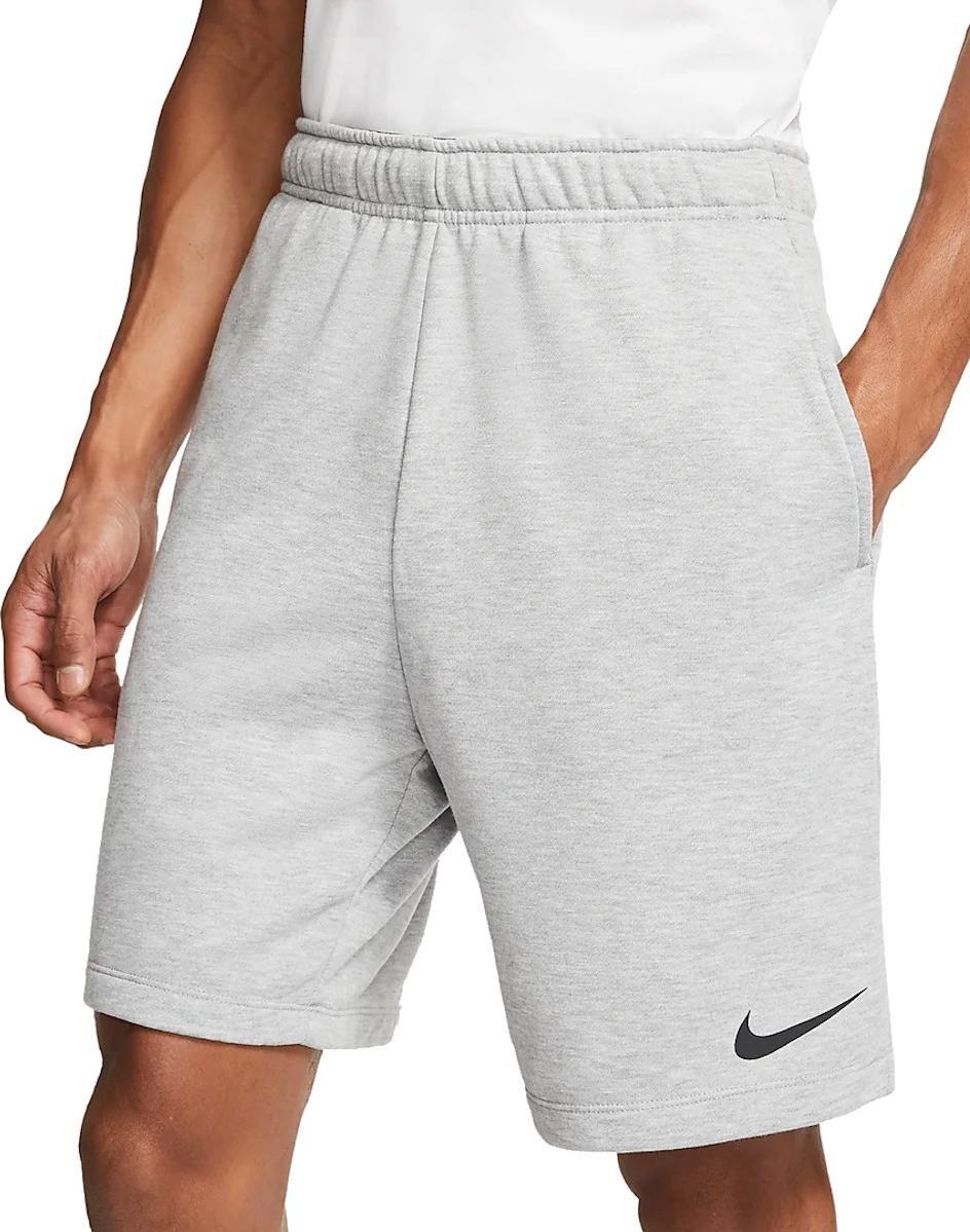 Pánské flísové tréninkové kraťasy Nike Dri-FIT