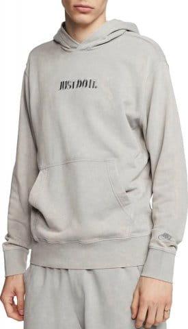 Sudadera con capucha Nike M NSW JDI HOODIE PO FT WASH