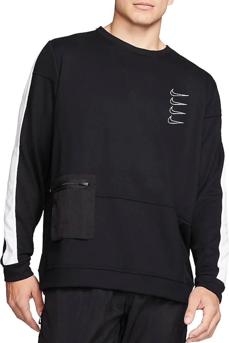 Sweatshirt Nike M NK DRY TOP FLEECE PX
