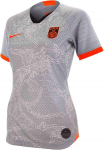 China jersey away women 2019