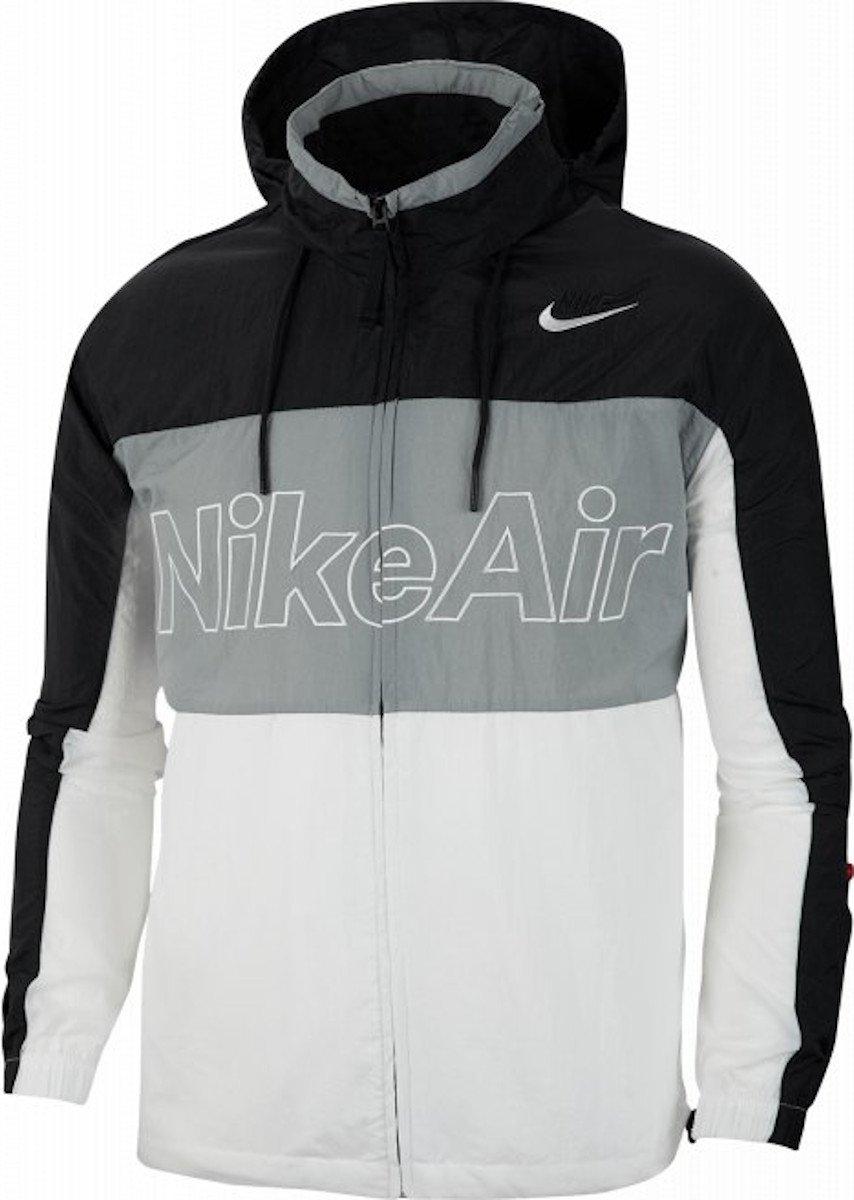 Selección conjunta Deducir por no mencionar  Hooded jacket Nike M NSW AIR JKT HD WVN - Top4Football.com