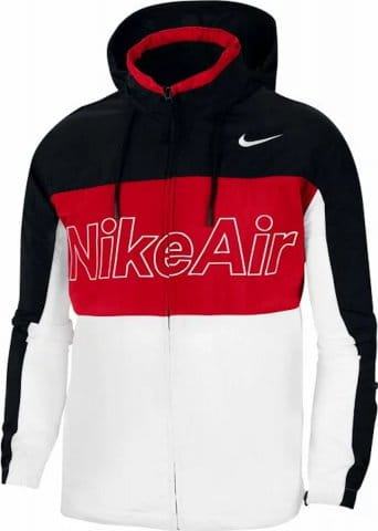 M NSW AIR JKT HD WVN