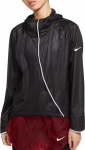 Chaqueta con capucha Nike W NK SHLD JKT HD RUNWAY