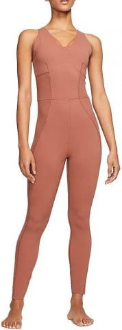 W NK YOGA LUXE JUMPSUIT