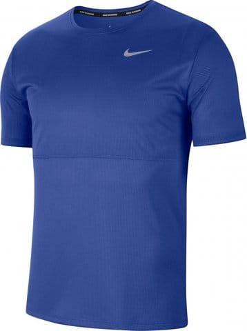 T-Shirt Nike M NK BREATHE RUN TOP SS