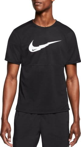 T-Shirt Nike M NK BREATHE RUN SS WR PO GX