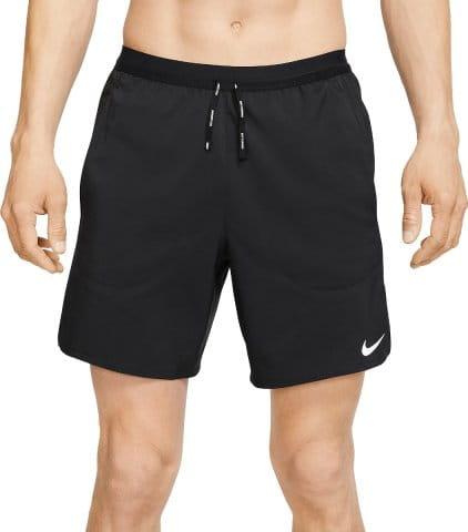 Pánské 18cm běžecké kraťasy 2 v 1 Nike Flex Stride