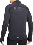 Camiseta de manga larga Nike M NK SPHERE TOP LS HYB FTR FST