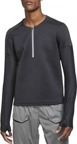 Langarm-T-Shirt Nike M NK TECH PCK HYBRID MID