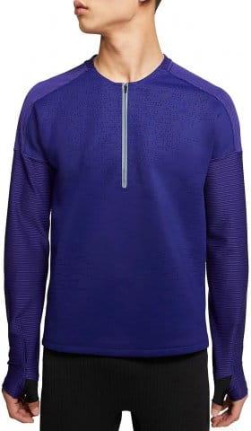 T-shirt met lange mouwen Nike M NK TECH PCK HYBRID MID