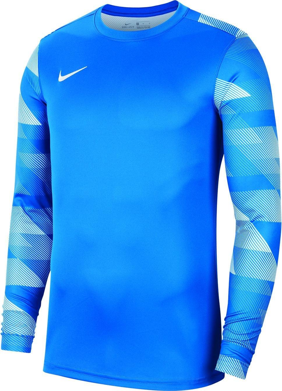 Nike M NK DRY PARK IV JSY LS GK Hosszú ujjú póló
