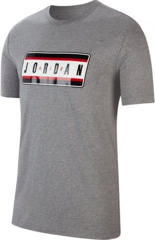 M J JORDAN STICKER SS CREW