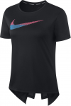Triko Nike W NK TOP SS FTR FEMME GX