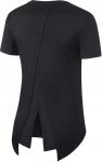 Dámské běžecké triko s krátkým rukávem Nike FTR Femme GX