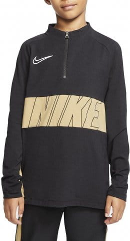 Nike Boys B Nk Dry Strke Dril Top Ng Long Sleeved T-Shirt