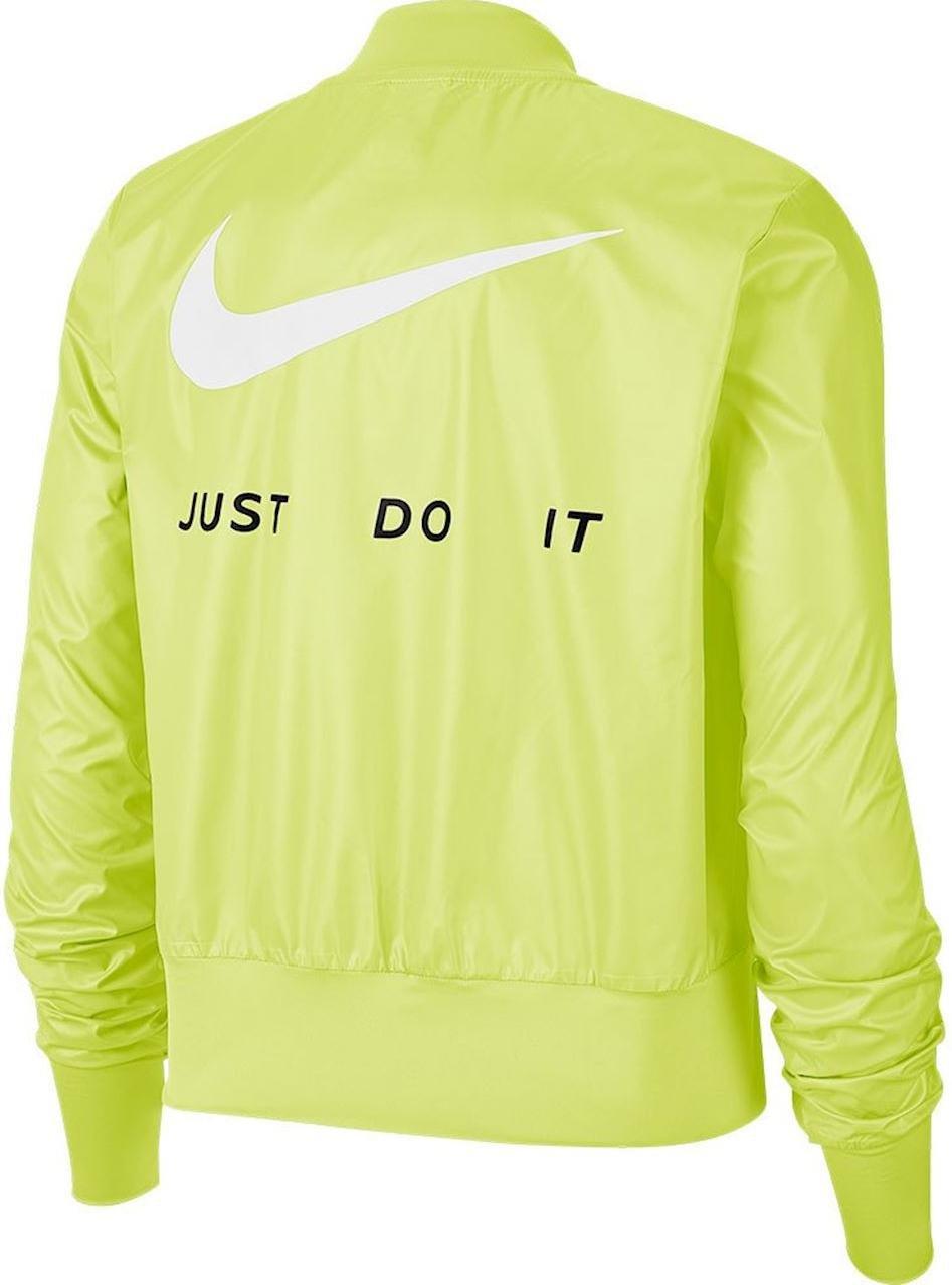 Nike W NK JKT SWSH RUN Dzseki Top4Running.hu