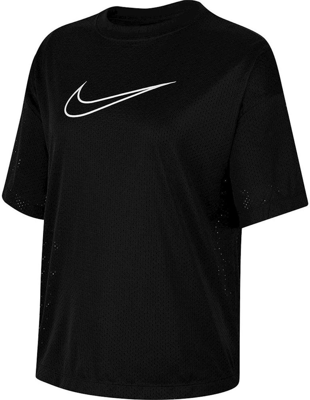 Dámské tričko s krátkým rukávem Nike Sportswear Mesh