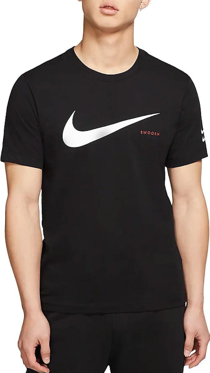 Tee shirt Nike M NSW SWOOSH HBR SS TEE