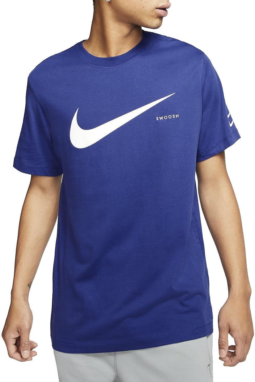 T shirt Nike M NSW SWOOSH HBR SS TEE