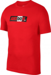 Pánské tričko s krátkým rukávem Nike Sportswear JDI Bumper