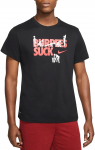 M NK DRY TEE DFCT BURPEES SUCK
