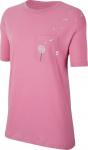 Triko Nike W NSW TEE NOVEL-TEE 2 PKT