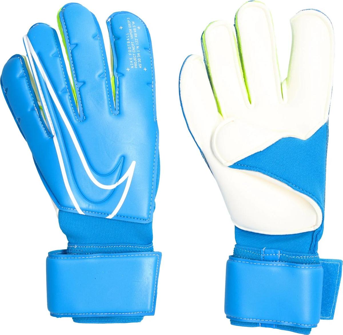 valor Descuido Jirafa  Goalkeeper's gloves Nike Vapor Grip 3 Promo - Top4Football.com