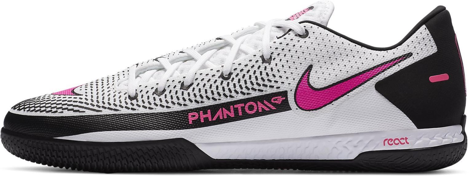 Indoor/court shoes Nike REACT PHANTOM GT PRO IC
