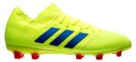 Kopačky adidas NEMEZIZ 18.1 FG J