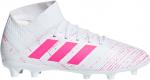 Kopačky adidas nemeziz 18.3 fg j kids pink