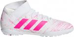 adidas nemeziz 18.3 tf j kids pink Teremcipők