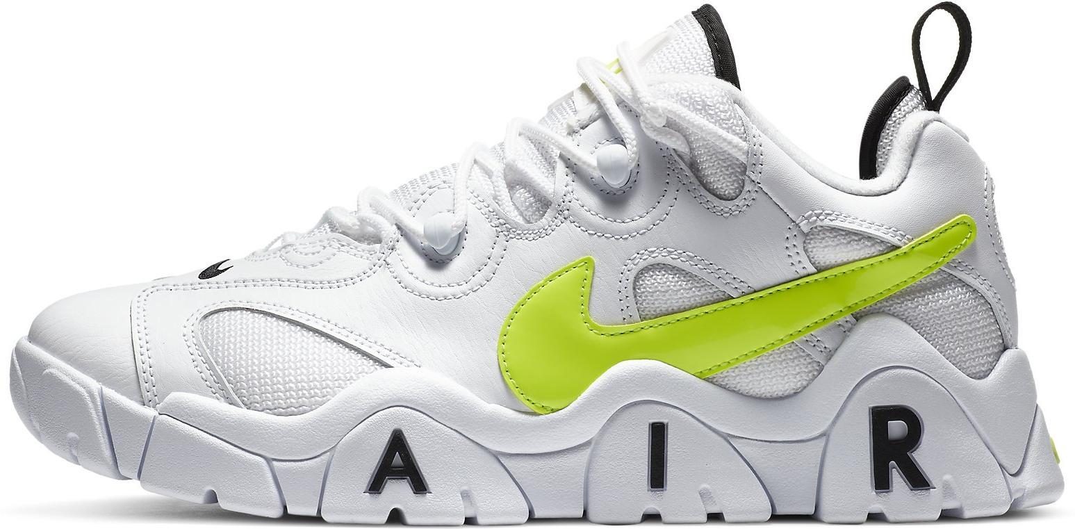 chaussure nike air barrage