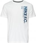 M NK FC TEE