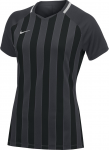W NK DIVISION III STRIPED SS JSY