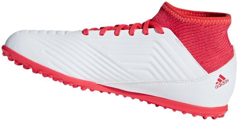 Botas de fútbol adidas predator tango 18.3 tf j kids