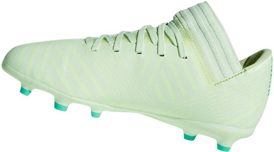 Chaussures de football adidas Nemeziz 17.3 FG kids