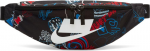 Riñonera Nike NK HERITAGE HIP PACK - SP AOP