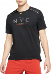 M NK DRY MILER SS TOP NYC