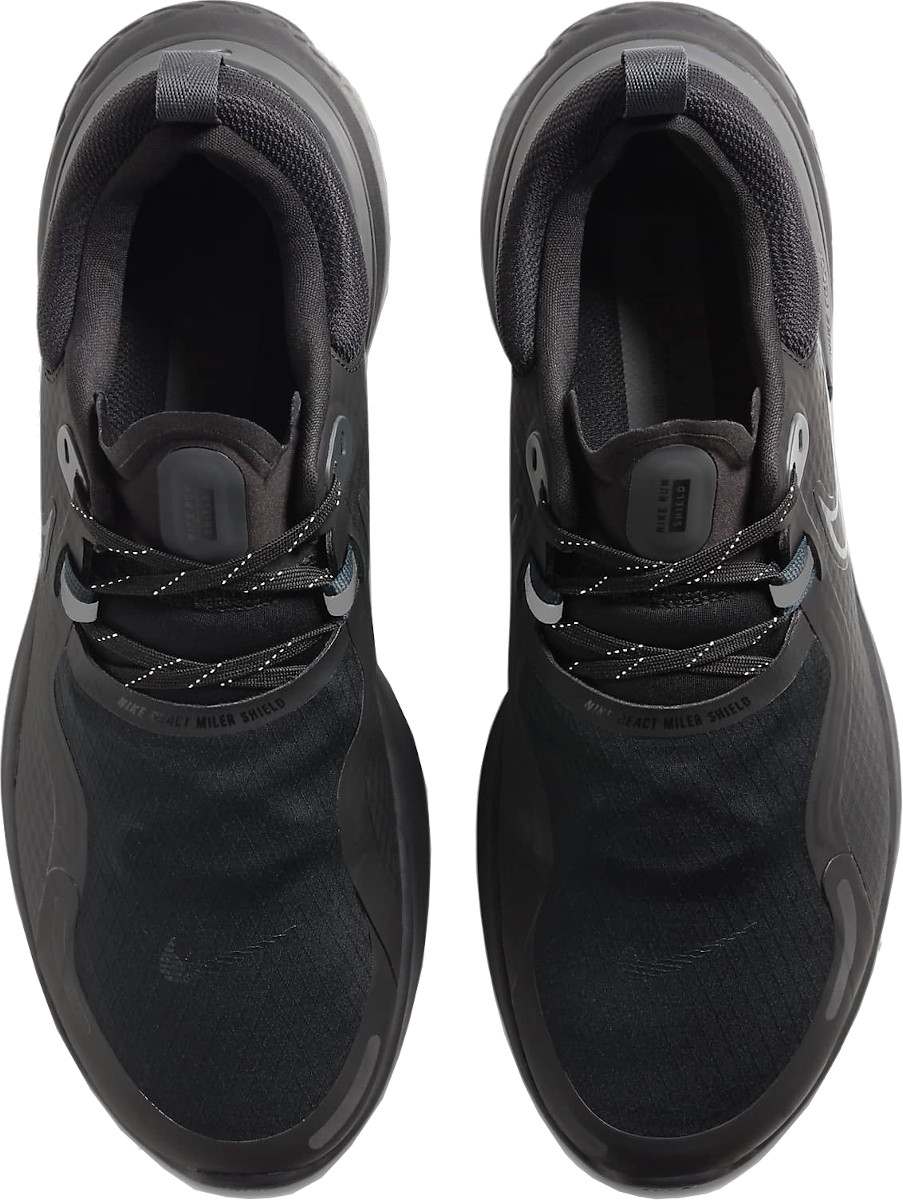Running shoes Nike React Miler Shield W