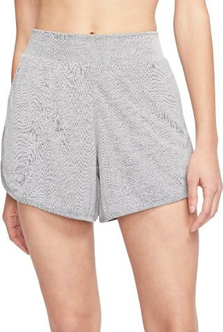 W NK YOGA RIB SHORT