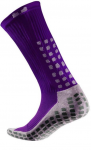 CRW300 Mid-Calf Thin Purple