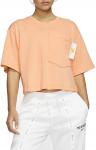Dámské triko s krátkým rukávem Nike Sportswear Crop