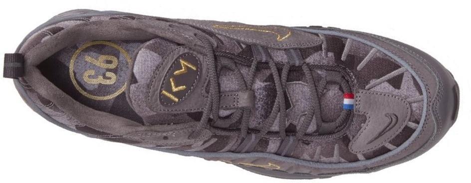 Shoes Nike AIR MAX 98 KML